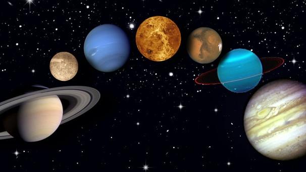 Seminar: Astrologische Psychologie